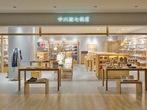 中川政七商店 ルクアイーレ店
